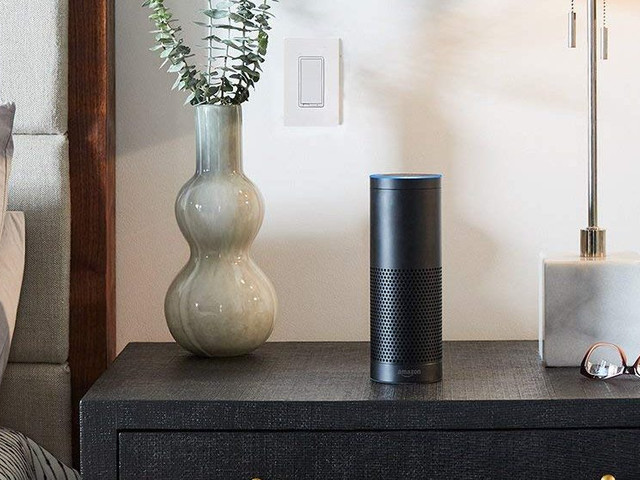 Illuminate your home with an Amazon Echo Plus for less than $50 with this deal