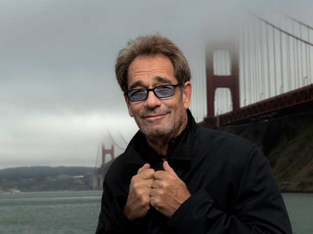 Huey Lewis on hearing loss and giving his music 'a good send-off'