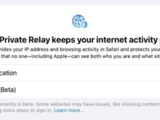 Apple to Release iOS 15 iCloud Private Relay as a Public Beta