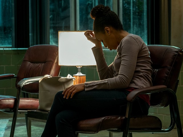 Watch The Gripping First Trailer For Kerry Washington's New Netflix Movie Right Now