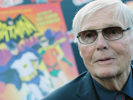 Adam West, Who Played 1960's-Era Batman, Dies At 88