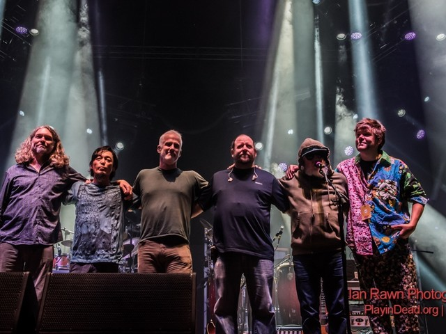 The String Cheese Incident Expands 2019 Summer Tour & Confirms Fall Dates