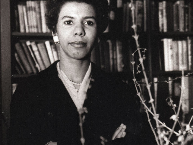 Documentary about Lorraine Hansberry to screen for free in Houston