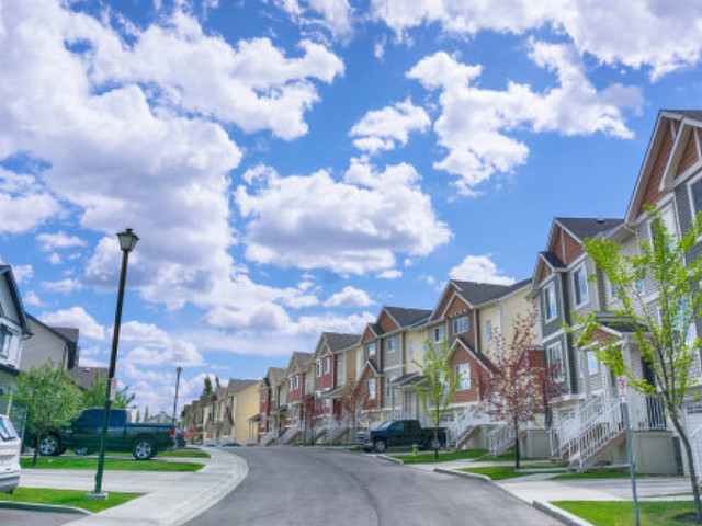 Start Setting Your Sights On Alberta Real Estate