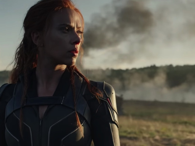 6 new trailers you need to watch: Black Widow, Mulan, No Time to Die, and more