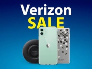 Deals: Verizon's New Sale Lets You Build Your Own Accessory Bundle and Get Up to 50% Off