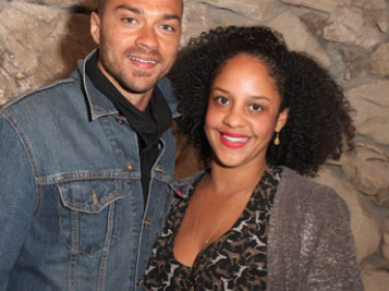 Jesse Williams' Estranged Wife Aryn Drake-Lee Lands A Victory In Court Over Legal Fees