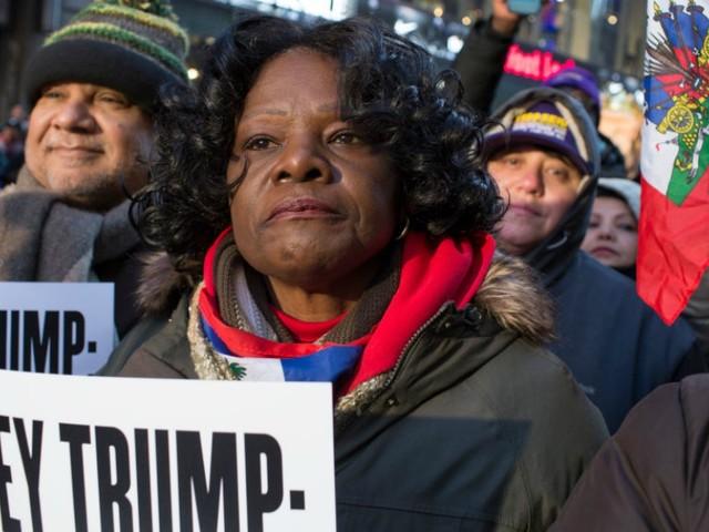 Haitians No Longer Eligible For Temporary Work Visas