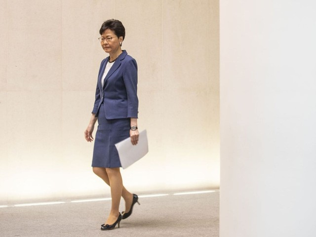 A Guide to the Extradition Law That Has Hong Kong Protesting