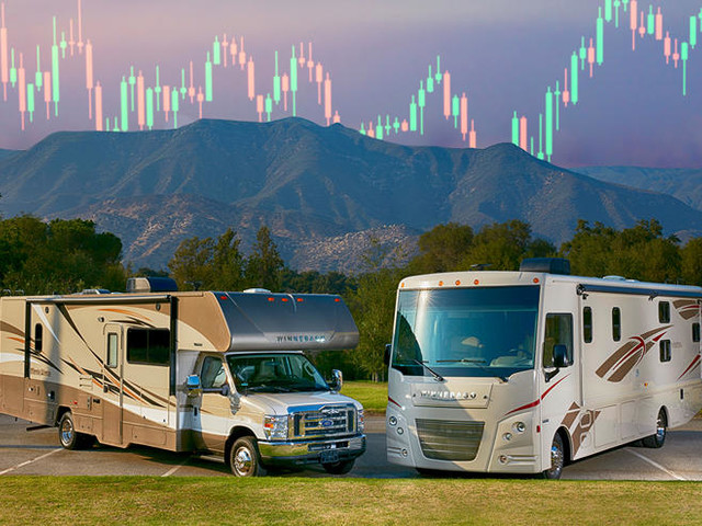 What #vanlife says about a possible recession
