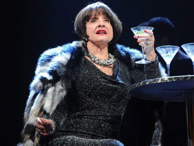 """Patti LuPone calls Andrew Lloyd Webber """"the definition of a sad sack"""" in new interview"""