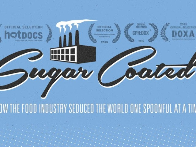 New movie in our movie library: Sugar Coated