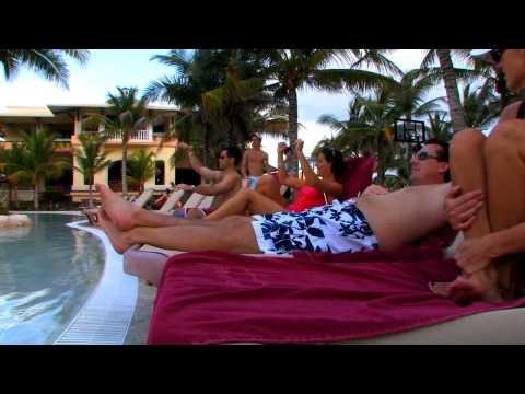 Barcelo Maya - Mexico All Inclusive Family Friendly Resorts