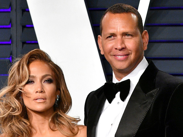Alex Rodriguez Accused of Cheating on Jennifer Lopez By Former MLB Player Jose Canseco