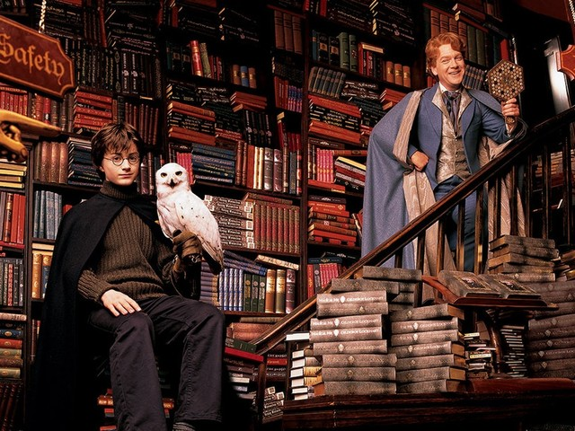Unreleased 'Harry Potter' Book Covers Will Give You Serious Chills