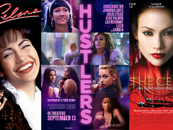 From 'Hustlers' To 'The Cell,' Jennifer Lopez's 10 Best Movie Roles