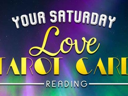 Today's Love Horoscopes + Tarot Card Readings For All Zodiac Signs On Saturday, February 22, 2020