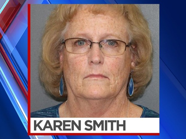 Middle school teacher charged with abuse after student refused to stand for Pledge