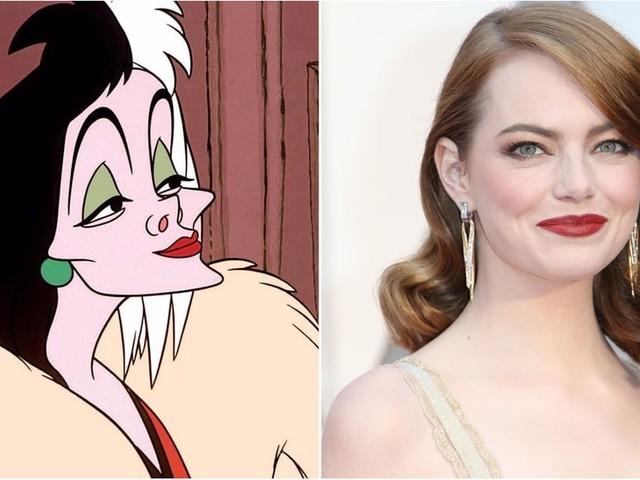 Disney's Live-Action Cruella de Vil Movie Starring Emma Stone Will Arrive in 2021