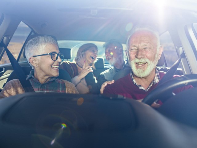 How To Support Seniors With Car Modifications During COVID-19