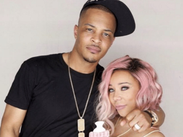 'Now U Made Us All Look:' Tiny Harris Gets Fans Riled Up When She Points This Out About Husband T.I.'s Photo