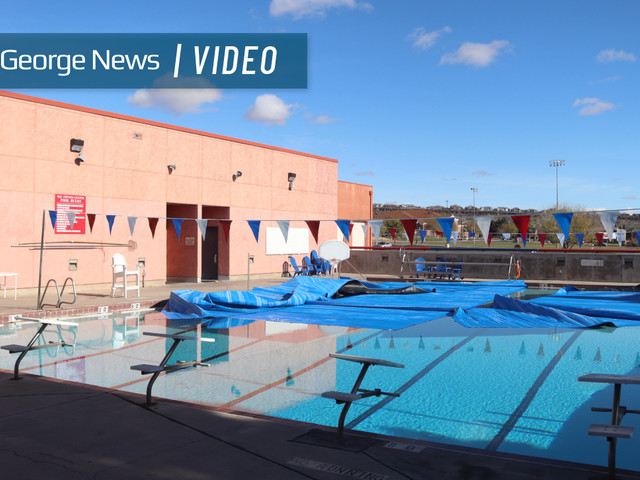 DSU closes Eccles Fitness Center pool following grand opening of Human Performance Center