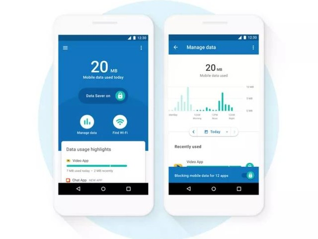 Google's 'Datally' Is An App That Will Help You Save Data