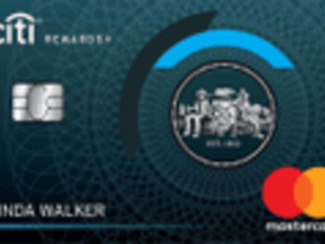 Citi Rewards+℠ Student Card Review: Is It the Best Starter Card?