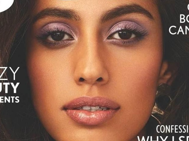 Bali Kaur Bassi Is The First Punjabi Model On A Canadian Fashion Magazine Cover