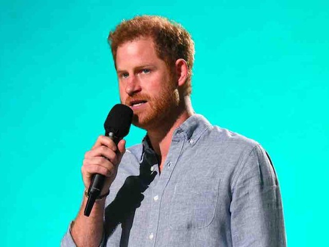 Prince Harry rips 1st Amendment as 'bonkers' — and more than a few Americans get plenty annoyed: 'Show some utter respect'