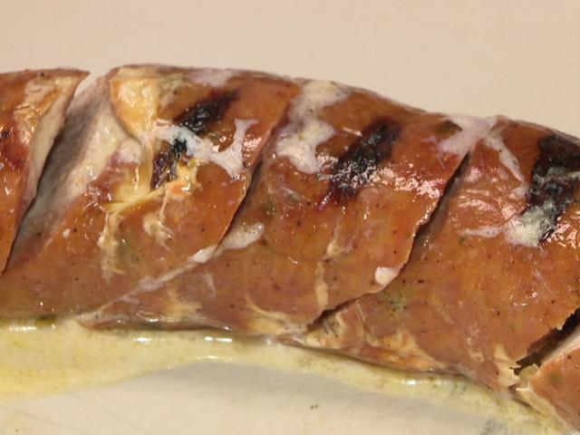 Digital Bite: Jalapeno Cheddar Sausage Is Customer Favorite At Hometown Bar-B-Que In Allapattah