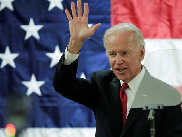 Biden was wrong: Intel agencies find no evidence of 'Russian meddling' in Italian polls