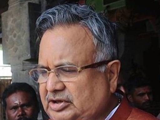 Supreme Court dismisses pleas of Chhattisgarh government in toolkit case against ex-CM Raman Singh, Sambit Patra