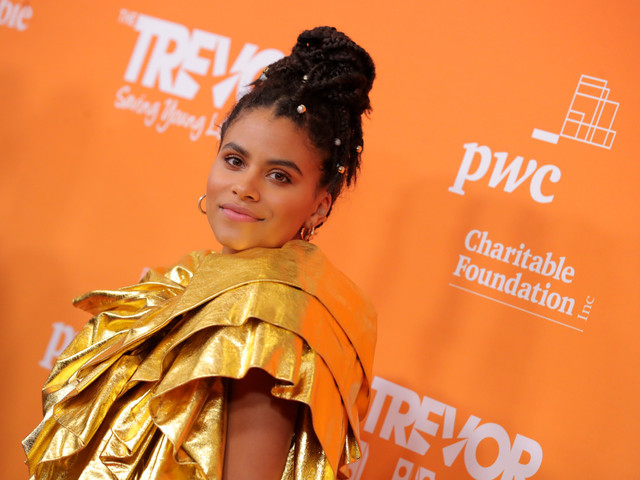 'Atlanta' Star Zazie Beetz Lends Voice To Climate Change-Focused Augmented Reality Experience