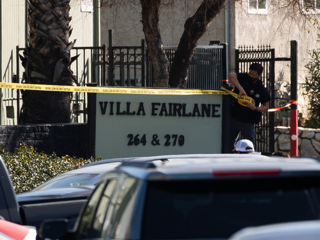 San Jose police detail fatal shooting of unarmed man suspected in South County violence