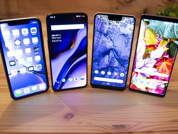 iPhone XR vs Android's best: A razor-thin margin of victory