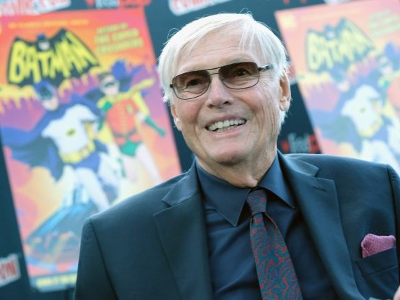 Adam West, Star Of TV's 'Batman,' Dies At 88