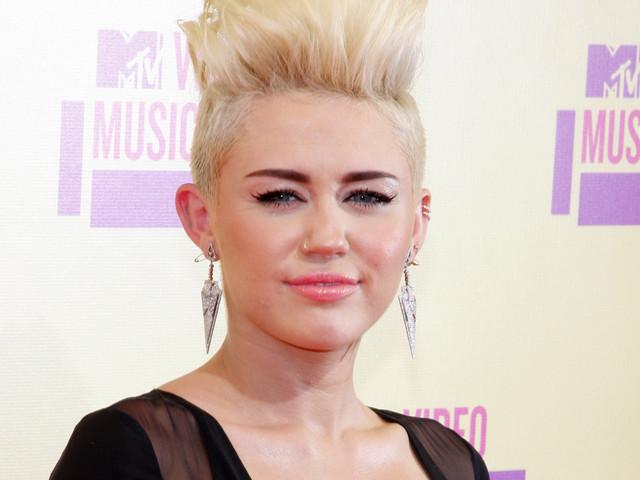 "Miley Cyrus: ""I'mFourMonths Sober"""