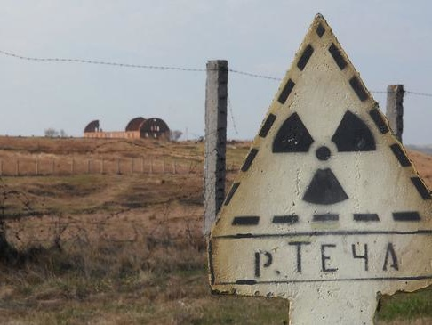 River Of Radiation: Life Near The World's 3rd-Worst Nuclear Disaster