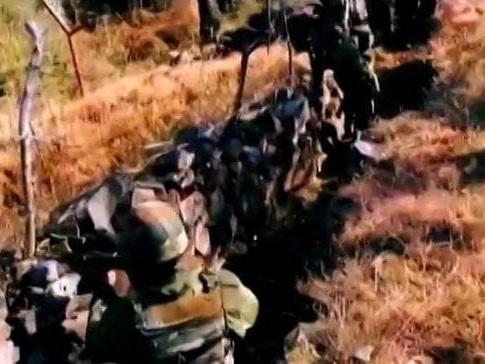 जम्मू-कश्मीर में गोलाबारी रुकने से राहत पर लोग अभी भी डर के साये में जी रहे