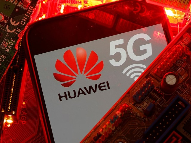 Huawei Says Flagship Kirin Smartphone Chips Running Out Under US Sanctions