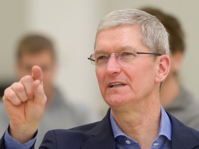 Apple CEO Tim Cook slams a Wall Street Journal report that he's not interested in product design, and it's part of why Jony Ive left (AAPL)