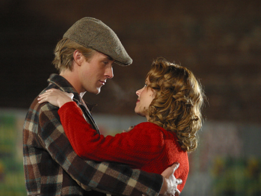 'The Notebook' Musical Is Heading To Broadway; 'This Is Us' Producer & 'The Way I Am' Songwriter Will Write