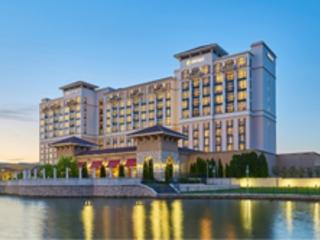 Westin Huntsville Receives Condé Nast Award for Top 20 Hotels in...