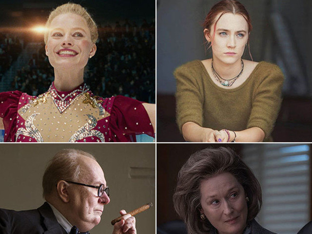 From 'Lady Bird' To 'The Post': The Oscar-Tipped Films That Still Aren't Out In The UK, And When You Can Finally See Them