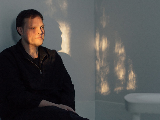 In a Dying Country, Garth Greenwell's Narrator Comes Alive