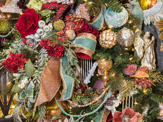 Holiday decor trends
