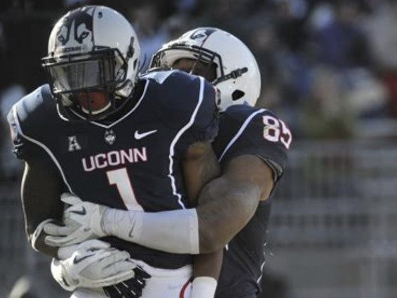 UConn Becomes First Major College In The US To Cancel 2020 Football Season