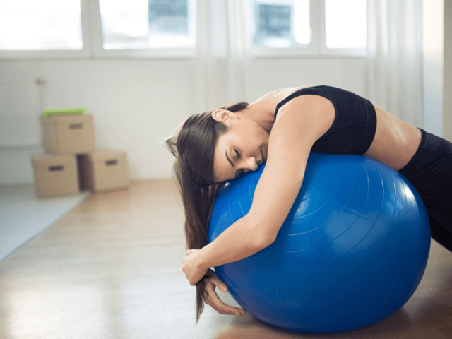 How Exercise Can Prevent Depression