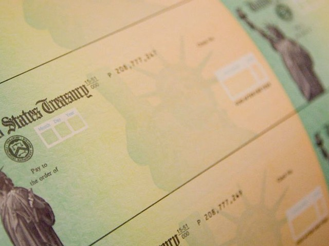 Will there be a second stimulus check? Who might be eligible and when could it arrive?